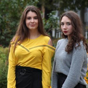 Фотограф : Максим Бабошкин; md: Anastasia Pankova; md: Мария Исламгалиева